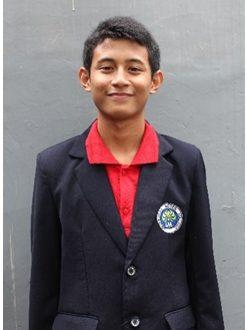 Arik Muhammad Fajar